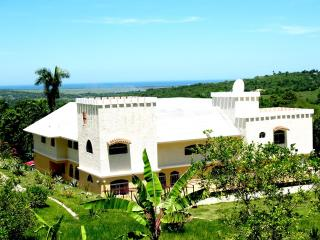 Charming Countryside Chalet - Apartment 1 - Puerto Plata vacation rentals