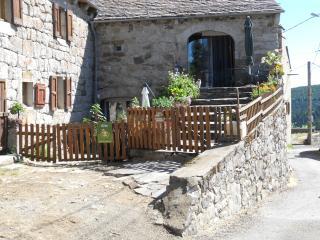 Gîte de France 3 épis LOZAIRPUR - Lozere vacation rentals
