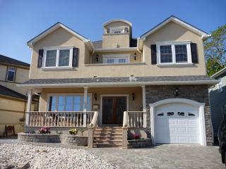 4 bedroom House with Internet Access in Point Pleasant Beach - Point Pleasant Beach vacation rentals