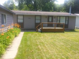 Platte River/Summer Fun on the River - Glen Arbor vacation rentals