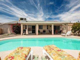 Spacious & sparkling clean w/ 2 master suites and POOL!! - Lake Havasu City vacation rentals