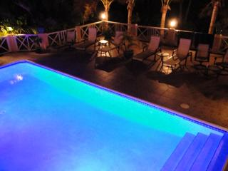 Villa Tropica - Near beach, Luxury Villa, Pool - Providenciales vacation rentals