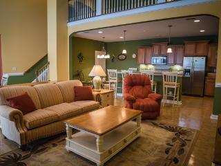 Luxurious 4BR Townhome in Barefoot Resort! CWB1713 - North Myrtle Beach vacation rentals