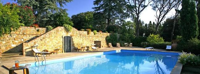 Villa Montaione - Varna vacation rentals