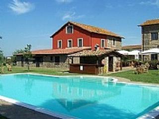 Casa Pausania G - Genzano di Roma vacation rentals