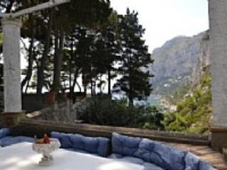 Villa Acquamarina - Image 1 - Ischia - rentals
