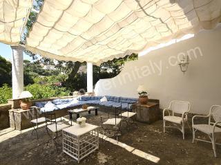 Charming 4 bedroom House in Capri - Capri vacation rentals