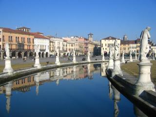 "Padua ""Zia Rita"" Apartment - Padua vacation rentals"