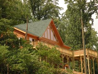 A Buck's Peak - Shenandoah Mountain Hide-away in L - Luray vacation rentals