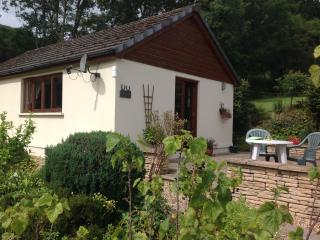 Ty Twt - Holiday cottage in West Wales - Llandysul vacation rentals