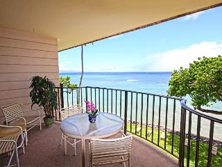 Kahana Reef  KR415 - Napili-Honokowai vacation rentals
