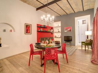 Trastevere Scarlett Dream Suite - Rome vacation rentals