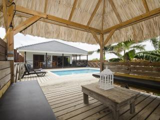 CASA DEL SOL, the ideal vacation home in Curaçao - Curacao vacation rentals