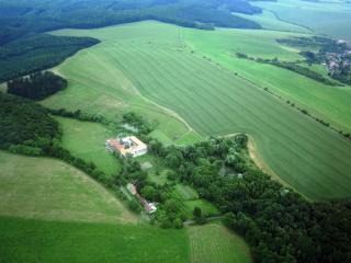 Kozojedsky dvur - Baroque farmhouse est. 1732 - Kromeriz vacation rentals