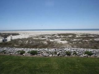 True Ocean Front Villa - Best Location on Fripp Island! - Fripp Island vacation rentals