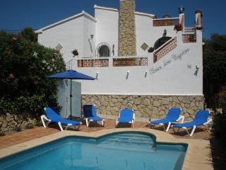 Casa Los Pajaros - Moraira vacation rentals