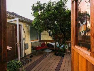 Couple's Garden Apt Retreat,  Private Hot Tub - Portland Metro vacation rentals