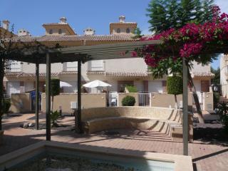 HolidayTownhouse with golf nearby in Los Alcazares - Los Alcazares vacation rentals