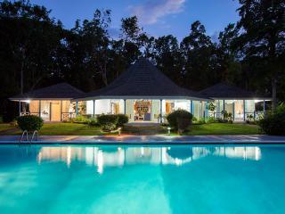 Frangipani - Prospect Plantation 4 Bedrooms - Ocho Rios vacation rentals