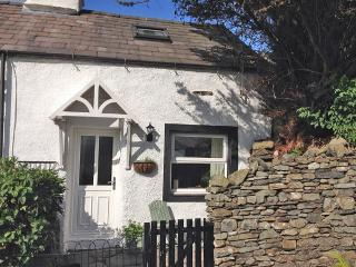 The Old Yew Tree Cottage - Kirkby in Furness vacation rentals
