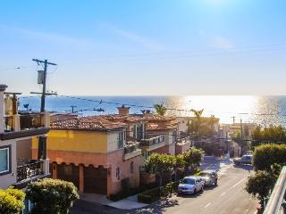 Manhattan Beach House, steps from the Ocean - Los Angeles vacation rentals