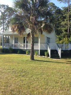 1 bedroom Cottage with Deck in Apalachicola - Apalachicola vacation rentals