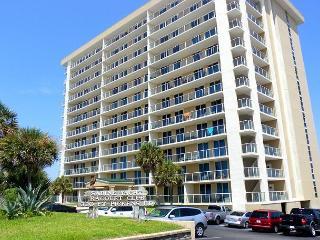 Sabine Yacht & Racquet Club #9D - Pensacola Beach vacation rentals