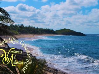 Ventana al Atlantico -101- Pool View - Puerto Rico - Arecibo vacation rentals