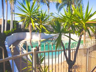 DOLPHINS. A Byron Bay family home for families. - Byron Bay vacation rentals