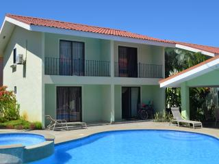 Rental Townhouse, long term (FROM 6 MONTH !) - Playas del Coco vacation rentals