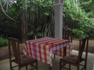 Cozy Villa in Beruwala with Deck, sleeps 2 - Beruwala vacation rentals