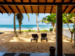 Casananda-2 bedroom beach-house air-con free wifi - Sri Lanka vacation rentals