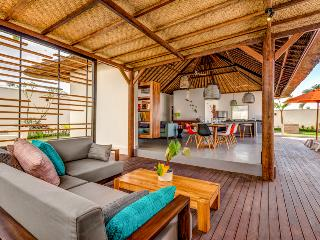 Villa Green-ty - Ungasan vacation rentals