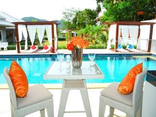 New house close to the beach of Nai Harn - Nai Harn vacation rentals
