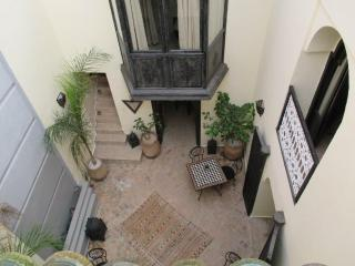 Beautiful 3 bedroom House in Marrakech with A/C - Marrakech vacation rentals