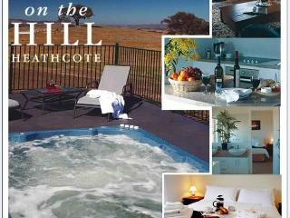 1 bedroom Bed and Breakfast with A/C in Heathcote - Heathcote vacation rentals