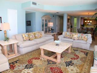 Emerald Towers 1501 - Destin vacation rentals