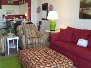 Island Princess 0702 - Fort Walton Beach vacation rentals