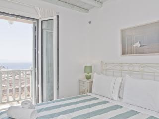 Luxury Villa with unique SEA VIEW - Elia Beach vacation rentals