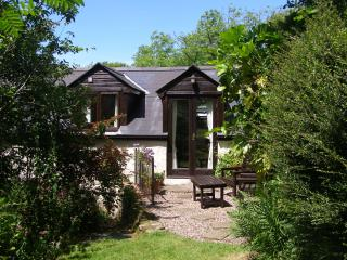 Romantic 1 bedroom Cottage in Bradworthy - Bradworthy vacation rentals