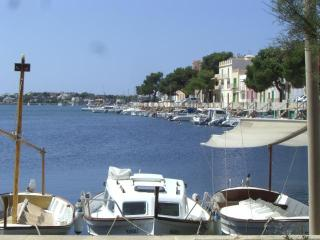 Romantic 1 bedroom Apartment in Porto Colom - Porto Colom vacation rentals