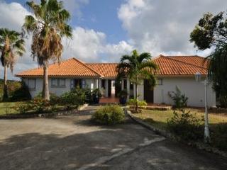 Villa Frangipani *Terres Basses* - Terres Basses vacation rentals