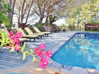 Private Paradise in Marin with Pool - San Rafael vacation rentals