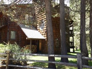 WILDFLOWER 36 - Sunriver, Oregon - Sunriver vacation rentals