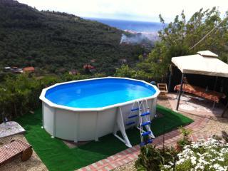 casa vacanze cicci - Imperia vacation rentals