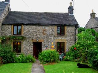 Nice Cottage with Internet Access and Satellite Or Cable TV - Biggin-by-Hartington vacation rentals