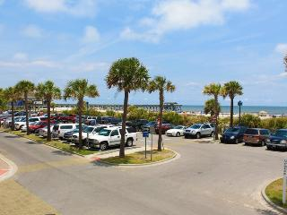 Dolphin Watch Condominiums - Unit 1 - Ocean Front - FREE Wi-Fi - Tybee Island vacation rentals