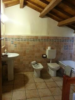 Nice B&B with Central Heating and Towels Provided - Montebello Vicentino vacation rentals