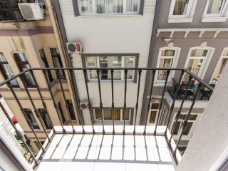 Studio Flat Near Istiklal Avenue Taksim - 124 - Istanbul vacation rentals