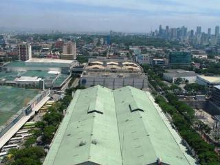 1-Bedrm Condo Unit in the Heart of Araneta Center - Quezon City vacation rentals